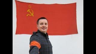 """Победа вырожденцев 7 ноября - """"праздник"""" или катастрофа"""