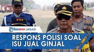 Ini Respons Polisi soal Kasus Minta Ginjal di SDN Bambu Apus 02 Tangerang Selatan