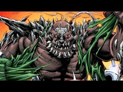 Historie komiksových postav #11: Doomsday