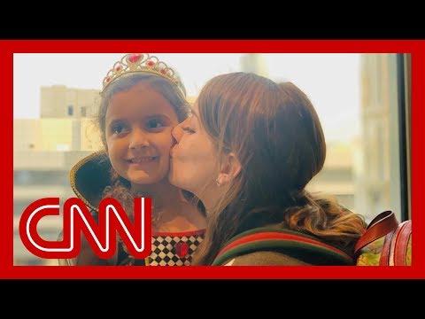 Saudi judge denies mother custody for being too Western