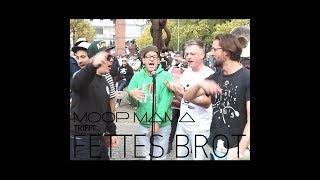 MOOP MAMA Trifft... FETTES BROT   Da Draussen (S01E04) [LIVE & Ungeschnitten]