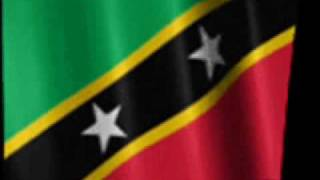 Anthem Saint Kitts & Nevis