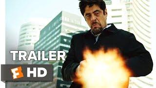 Sicario 2: Day of the Soldado Trailer #2 | Movieclips Trailers
