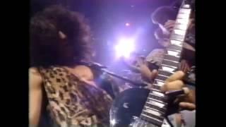 Aerosmith   Livin On The Edge   Live 1993
