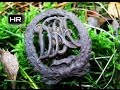 Treasures of WWII - Eastern Front Relic Hunting Me...