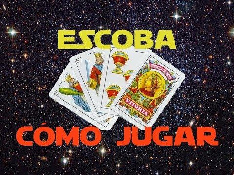 La Escoba: Cómo Jugar | Juegos de Baraja Española