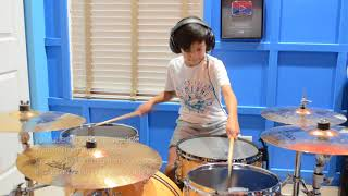 Fall Out Boy - Last of the Real Ones (Drum Cover)
