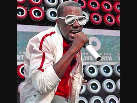 Welcome to the Heartbreak Lyrics- Kanye West Ft Kid Cudi