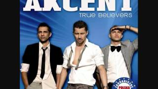 Akcent - Lovers Cry (Extended mix)