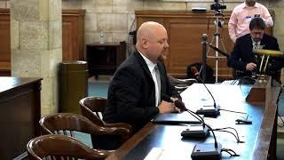 NRA lobbyist Darin Goens Testifies Against Firearm Surrender Bill
