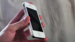 iPhone No Sim Card Installed iPhone 4S Problem Fix