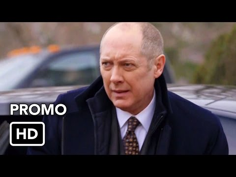 The Blacklist 3.17 (Preview)