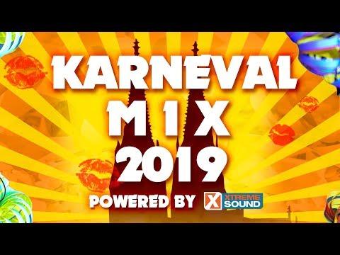 Karneval Mix  2019    Partymix, Karneval, Fasching, Kölsche Musik, Fasnacht, Fastnacht