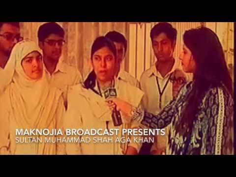 Download Sultan Mohammad shah Aga khan documentary in Full