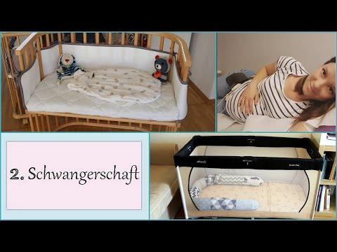 Schwangerschaftsupdate: BabyBay, Laufstall und Matratze | gabelschereblog