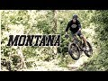 Framed Montana Carbon Full Suspension Fat Bike - SRAM X1 1X11 - video 1