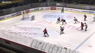 preview picture of video 'HC Orli Znojmo vs  Sapa Fehérvár AV19 - Highlights'