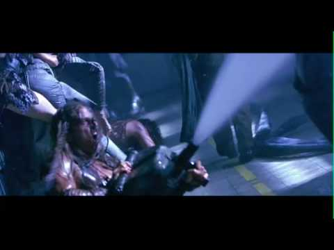 Battlefield Earth - Hose Scene Mp3