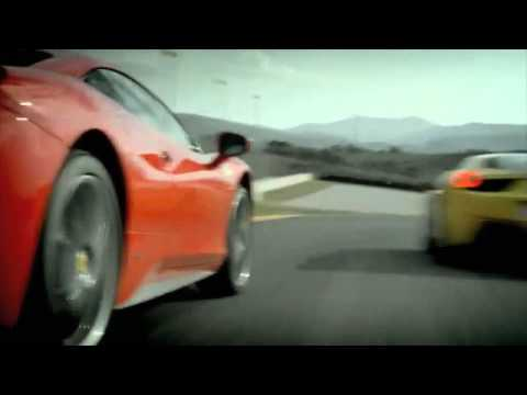 Watch Ferrari 460