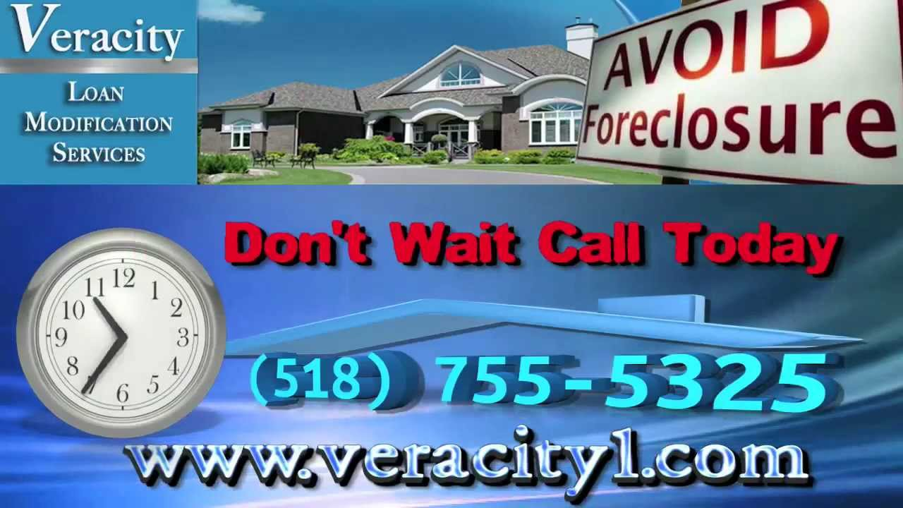 Loan Modification Promo