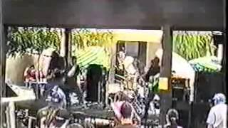 Rage Against The Machine - First Public Performance (Full Concert) - October  23, 1991.