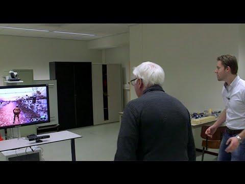 Testimonial van Mike van Diest