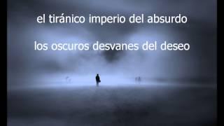 Inventario – Joaquin Sabina