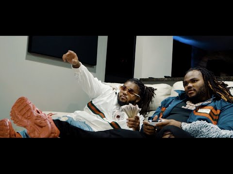 """🔥 Baby Grizzley Featuring Tee Grizzley """"Twin Grizzlies"""""""