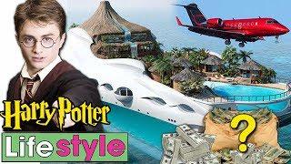 Daniel Radcliffe (Harry Potter) Net Worth, Girlfriends, Luxury Cars, House, Lifestyle
