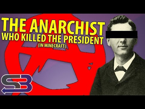 The Anarchist Who Shot the President