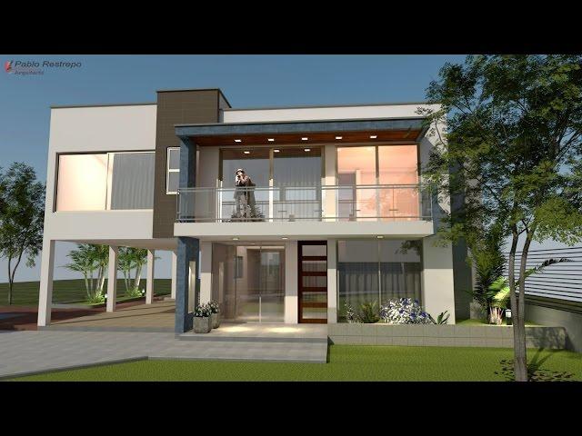Planos de casa campestre dise o planos de casas gratis con for Planos de casas campestres gratis