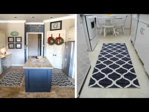 Interior Design At Home Kitchen Rugs For Hardwood Floors