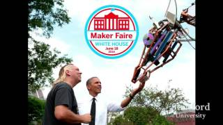 Stanford Seminar - Interactive Design Tools For The Maker Movement