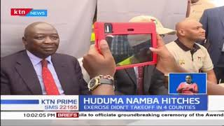 Huduma namba faces number of challenges after roll out by President Kenyatta