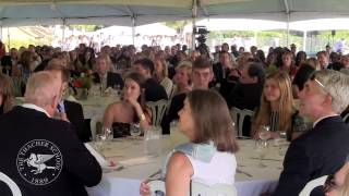 Highlights from Tom Hanks at Thacher June 2014