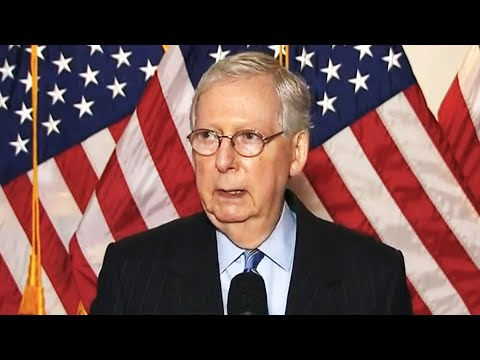 McConnell The Merciless