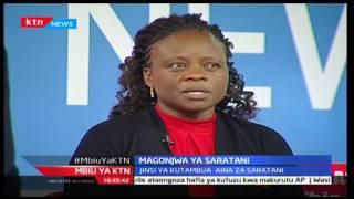 Mbiu ya KTN: Kijana wa Makonde apata msaada wa kujiunga na sekondari, magonjwa ya saratani