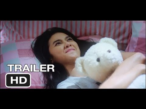 a aku benci and cinta trailer 2017