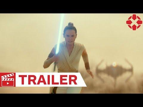 Star Wars: Skywalker kora - magyar előzetes #1