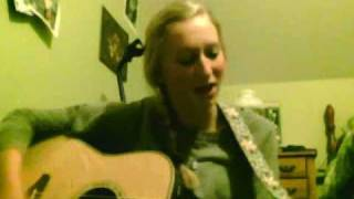 Forget You by Cee-Lo Green (Cover)-Tatum Murray