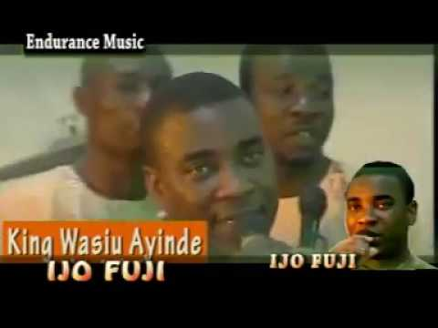Ijo Fuji  [K1 De Ultimate] - Latest Yoruba 2018 Music Video