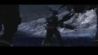 Red Faction Guerrilla - Demons of the Badlands trailer