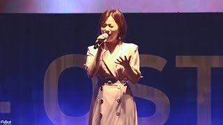 """190817 벤(Ben) 호텔 델루나 OST """"내 목소리 들리니(Can You Hear Me?)"""" Live 4K 직캠 @평창 한류 OST 페스티벌"""
