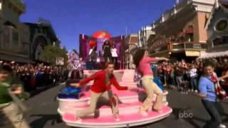 China Anne McClain & The McClain Sisters - Jingle bell rocks