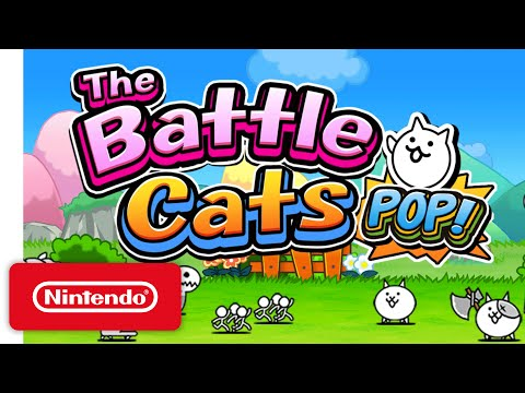 The Battle Cats POP! - Trailer thumbnail
