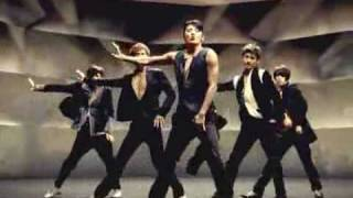 DBSK (동방신기) - Mirotic [Dance Version]