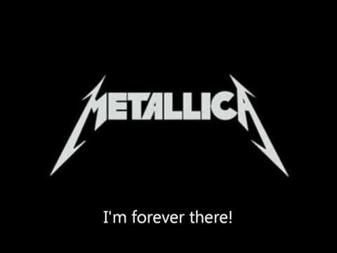 Metallica Sad But True Lyrics thumbnail