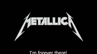Metallica - Sad But True Lyrics (HD)
