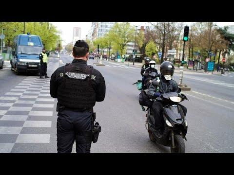 Επίθεση με μαχαίρι σε πόλη της νοτιοανατολικής Γαλλίας – Δύο νεκροί…
