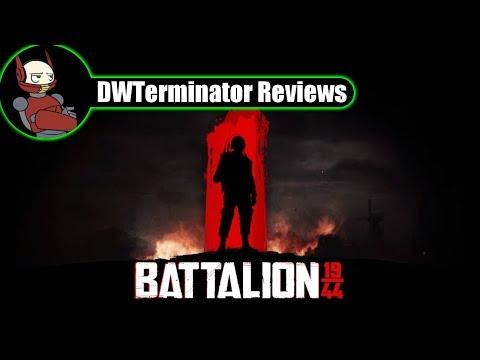 Review - Battalion 1944